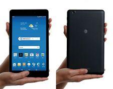 "ZTE Trek 2 HD K88 Tablet Unlocked 4G LTE + WiFi GSM 8"" Android Gray SRB"
