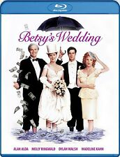 Betsy's Wedding (Blu-ray Disc, 2011)