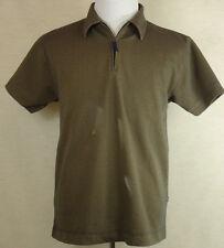 Sportliches ENGBERS Shirt, Baumwolle bronze Gr.M, KW 43
