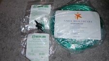 Apria Healthcare Oxygen Supply Kit M839638 - NEW - Box full of supplies!