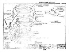 1970 Cutlass 442 Assembly Manual 70