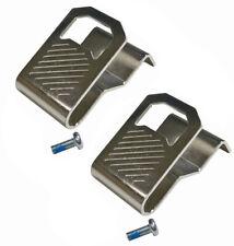 Craftsman Drill 2 Pack of Genuine OEM Replacement Belt Hook Kits # N597001-2PK