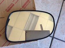 09 10 11 12 13 14 15 LEXUS IS250C IS350C Mirror Glass DIMMING OEM 87931-53410