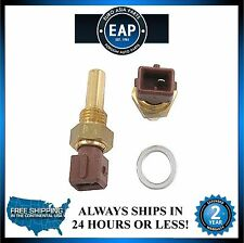 For BMW 318i 325 325i 325e 325is 528e M3 Engine Coolant Temperature Sensor new