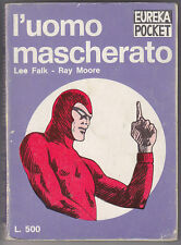 EUREKA POCKET   n.   1  - ed. Corno 1968   #   ottimo