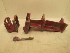Jewel Mfg. Columbia Aluminum Welding Pipe Clamp 1940910