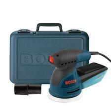 Bosch 5 in. VS Random Orbit Palm Sander Kit w/ Hardshell Case ROS20VSK New