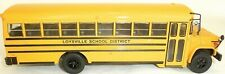 GMC 6000 School Bus Schulbus Loysville US Ixo pour Hachette 1:43 Neuf Ovp HB2µ