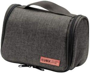 Cubix Pen case gray 106196-14