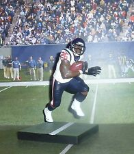 Custom  L. Miller #26 RB Hou Texans Mcfarlane figure