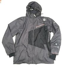 SESSIONS PEARL JAM JACKET SIZE L SNOWBOARDING, SKIING COAT