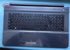 Samsung Notebook-Tastaturen mit QWERTY Layout