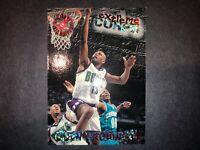 1995-96 TOPPS STADIUM CLUB BASKETBALL GLENN ROBINSON #115 EXTREME CORPS BUCKS FS