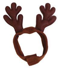 Christmas Dog Reindeer Antlers