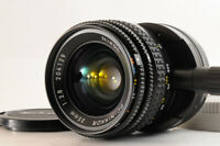 【MINT】NIKON PC NIKKOR 35mm F/2.8 MF Perspective Control Shift Lens From JAPAN