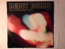 REDDY BOBBIO And his multi-sound organ lp BOSSA FUNK LIBRARY BEATLES VERY RARE!!