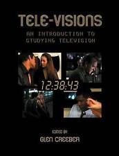 Tele-visions: An Introduction to Studying Televisions, 184457086X, Very Good Boo