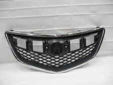 13 14 ACURA RDX FRONT GRILLE GRILL P/N 71121-TX4-A01 COVER 2013 2014 OEM M948