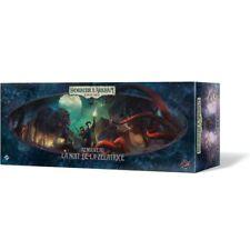 Horreur à Arkham LCG - Renouveau – La Nuit de la Zélatrice, Fantasy Flight games