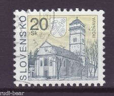 Slowakei Nr.  373  gest. Wachturm in Roznava    -2