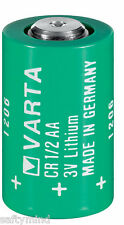 Brand New Varta CR1/2AA 3V Lithium Battery CR14250 For Suunto Favor & Companion