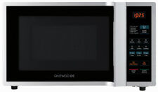 Daewoo KOC9Q1T 900W Easy Steam Cleaning Combi Microwave Oven with Grill - New
