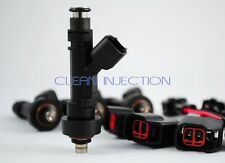 Honda Civic Acura Integra Del Sol Accord d16 b16 bosch 600cc Fuel Injectors