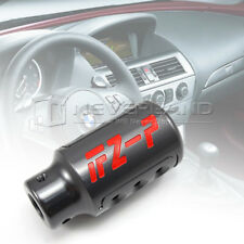 6 Speed Car SUV Stick Gear Knob Shift Shifter Lever Titianium Aluminum Universal