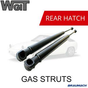 GAS STRUTS REAR HATCH For Porsche 928 Models 78 - 95 OEM QUALITY (PAIR)
