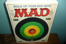 Mad Magazine-Issue #71 (1962)Feldstein,Wood,Orlando Complete Issue