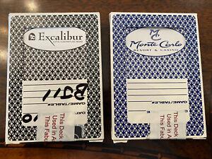 Used casino cards for sale bonus casino deposit no playtech