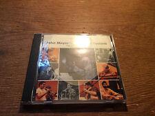 John Mayer - Indo-Jazz Fusions -  Asian Airs [ CD Album  ]  1996 NIMBUS