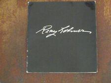 LOHNER Reny Catalogue PEINTRE Autrichienne VIENNE fantastique SURRÉALISME art