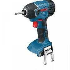 BOSCH GDR18 V LI N 18V ROBUST SERIES IMPACT DRIVER BODY ONLY BRAND NEW