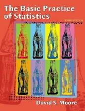 The Basic Practice of Statistics, Third Edition