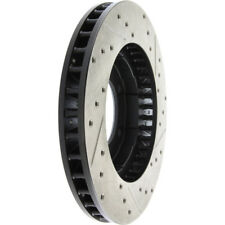 Disc Brake Rotor-4WD Front Right Stoptech 127.68000R