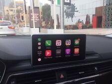 Wireless Carplay Android Auto for AUDI A4 A5 A6 A7 A8 Q2 Q3 Q5 S5 3G MMI