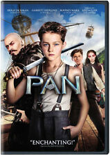 PAN - DVD - Region 1