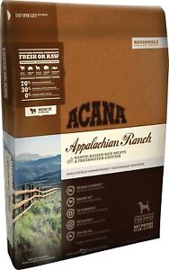 ACANA Regionals Appalachian Ranch Dry Dog Food (13 lb)