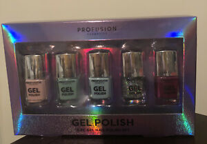 Profusion Gel Polish