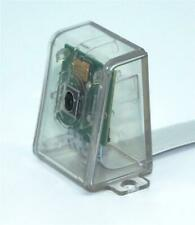 Clear Transparent Raspberry Pi Camera Case by SB Components