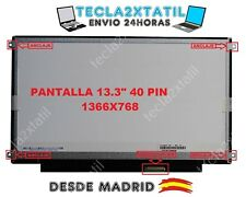 "PANTALLA PARA PORTATIL Acer TravelMate 8371-8171 13,3"" 1366X768 HD LED 40 pin"