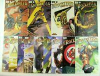 Rocketeer Adventures 1 & 2 + Cargo of Doom 1-4 Complete Set IDW Comic Book Lot