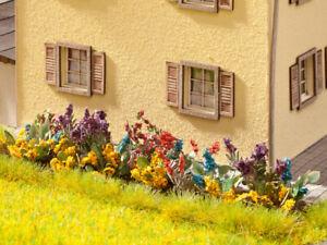 Model Scenery - 14050 - Flower Garden