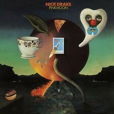 Nick Drake - Pink Moon [New Vinyl]