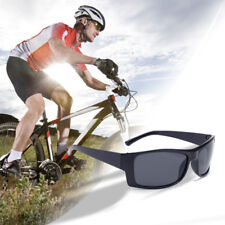 Polarized Sports Sunglasses for Mens Fishing Cyling Bike Golf Outdoor Goggles UK