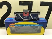 Athearn Ho Scale SLSF Frisco Wide Vision Caboose Road #1240 RTR New