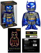 Funko Hikari Batman Blue Cowl Japanese Vinyl DC Limited Edition Figure #3737