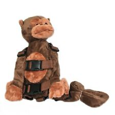 Baby / Kids / Toddler Safety Harness 2-in-1 + Backpack - Monkey