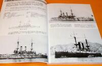 History of Japanese Battleships photo book japan,Yamato,Kaga,Mutsu,Iki #0432